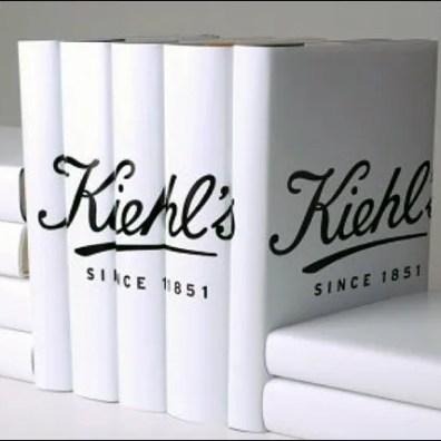 Keehl's Branded Books Visual Merchandising
