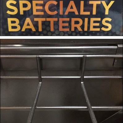 Specialty Batteries Open Wire Shelf Mainjpg