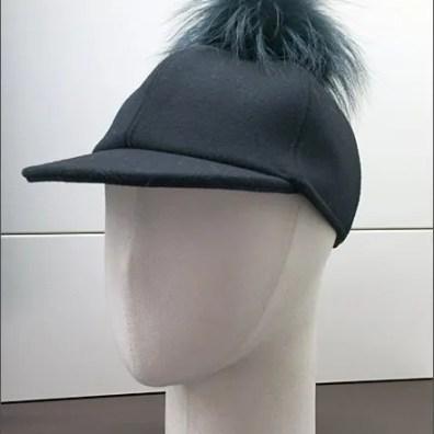 Fendi Foofy Winter Cap