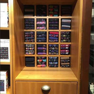 Rober Graham® Sock Selection Outfitting
