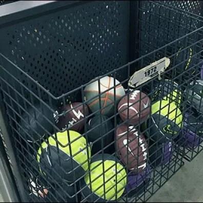 Nike Branded Ball Bulk Bin 2