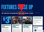 FixturesCloseUp Menus | Pinterest Board