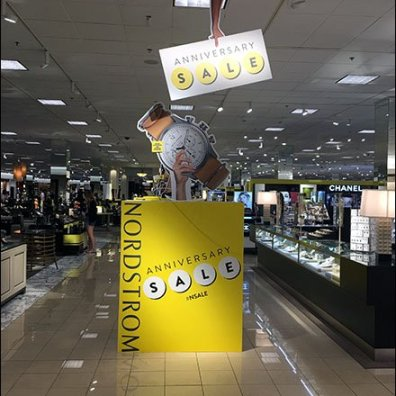 Dollar General Shopping Bag Double Entendre Fixtures