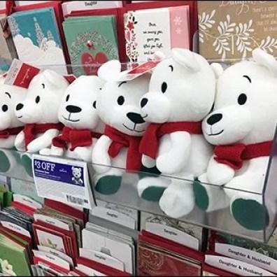 christmas-bear-plush-acrylic-sidecar-shelf-2