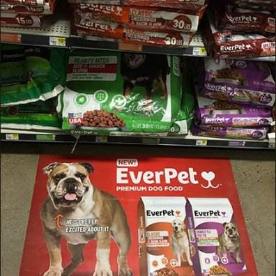 Everpet Dog Food