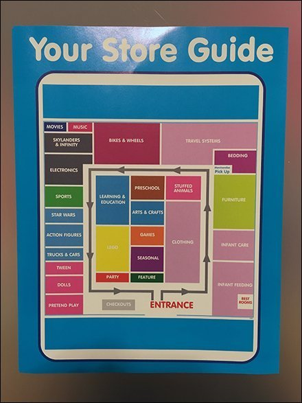 Toys 'R' Us Reno NV, Hours & Locations