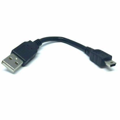 USB2.0 A to miniB