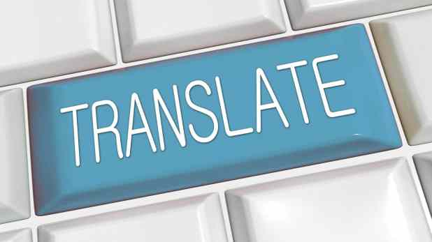 Making Money by Online Translation