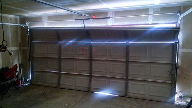 How To Fix Garage Door Alignment  Fixxed Garage Doors
