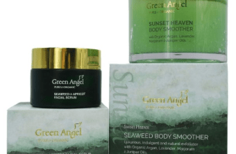 Green Angel Skincare Review