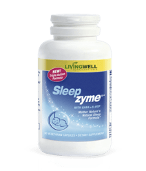 The Healthy Back Institute Sleep Zyme