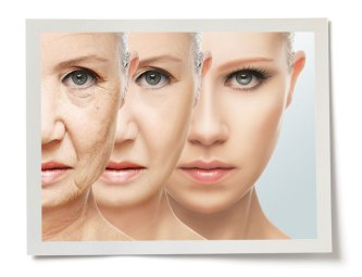 How collagen works for restoring youth