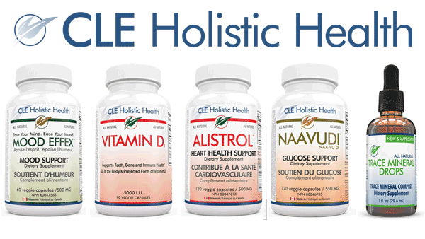CLE Holistic Health Review