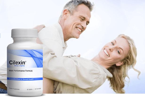 Cilexin Happy Couple