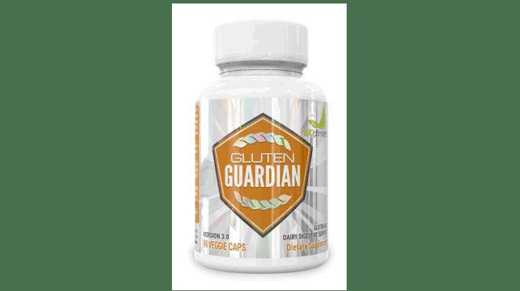 Bioptimizers Gluten Guardian Fix Your Nutrition