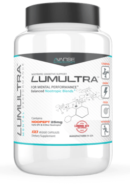 LumUltra Review