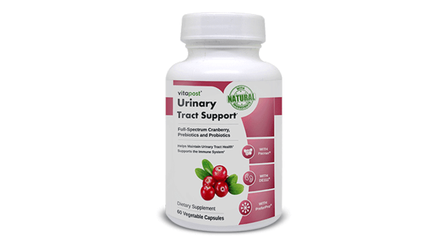 Vitapost Urinary Tract Support Fix Your Nutrition