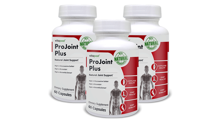 Vitapost ProJoint Plus Fix Your Nutrition
