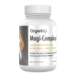 Organixx Magi Complex Review by Fix Your Nutrition