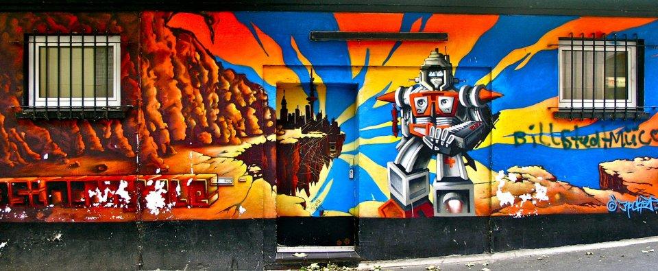 Graffiti street art fizx (15)