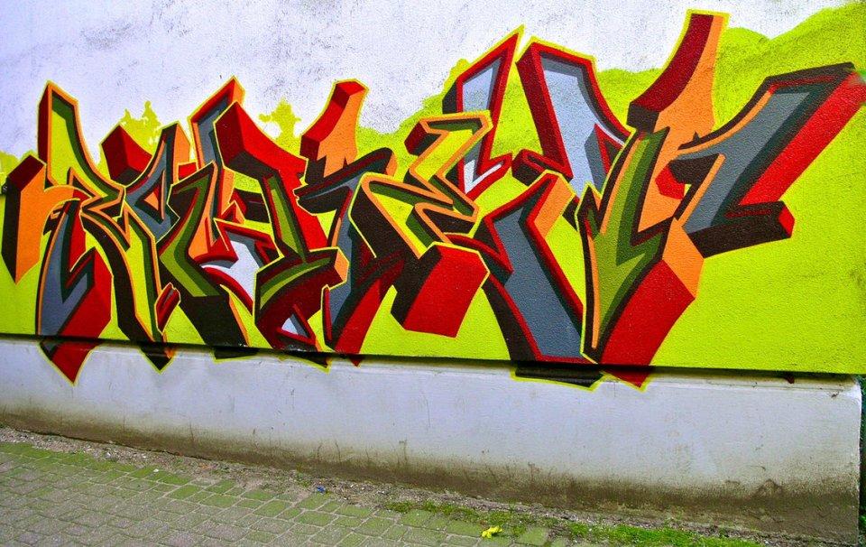 Graffiti street art fizx (13)