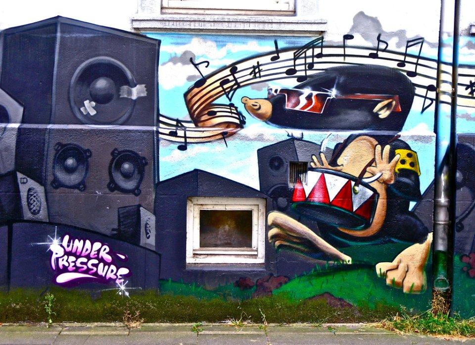 Graffiti street art fizx (24)
