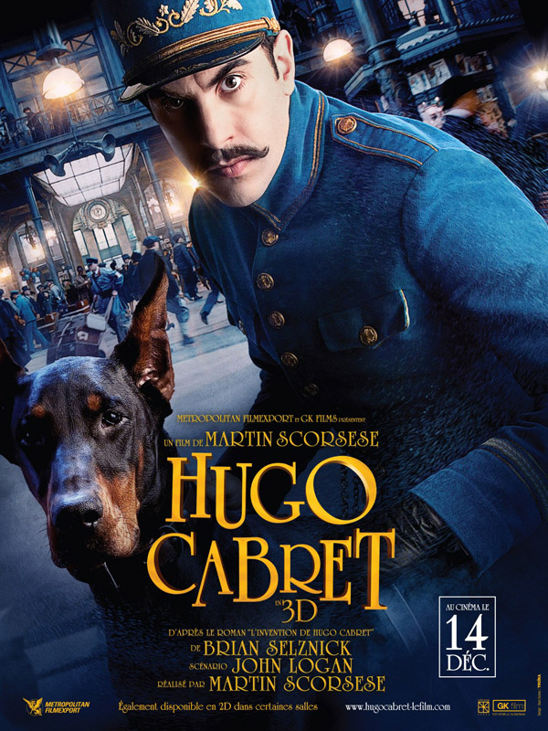 hugo-movie-poster hd