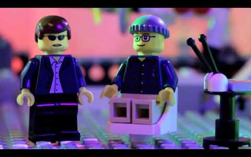 CSI: Legoland [Video]