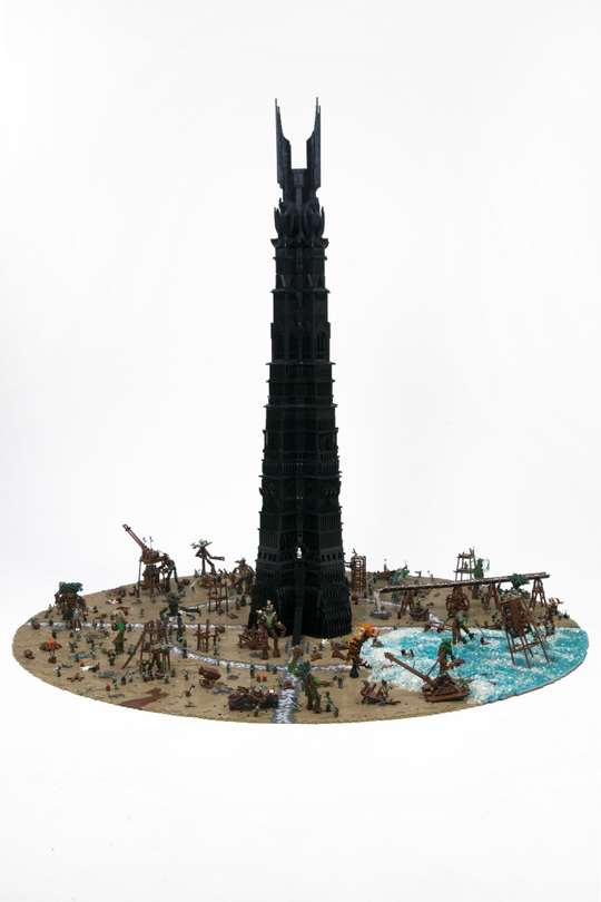 LEGO - Epic Lord of the Rings
