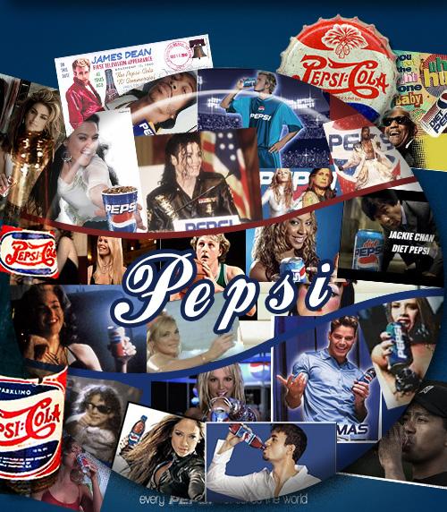 Coca-Cola Vs. Pepsi (2)