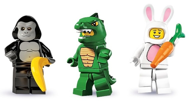 The 21 Greatest Lego Collectible Minifigures (11)