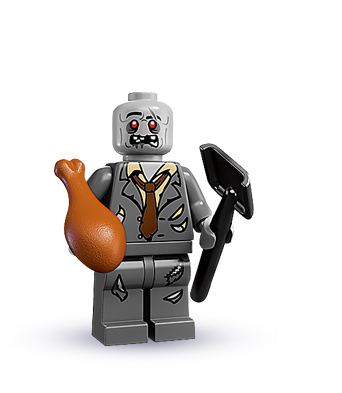 The 21 Greatest Lego Collectible Minifigures (6)