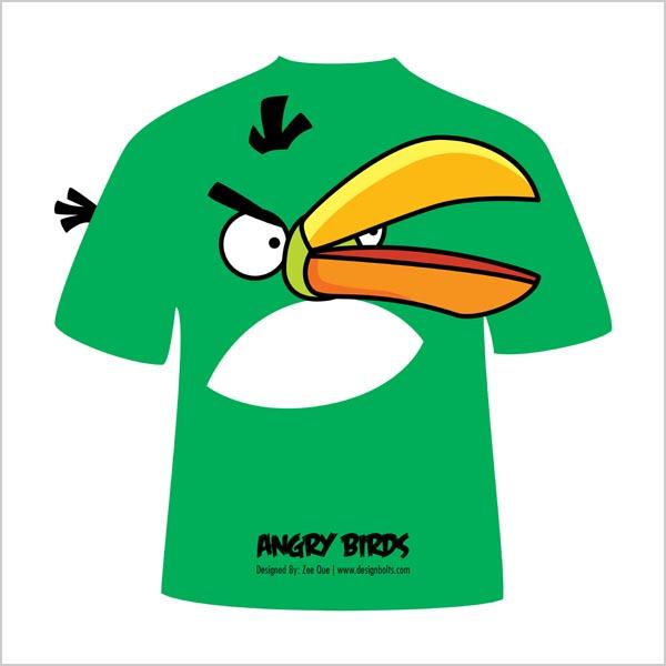 Green-Angry_Bird_Free_Vector_Illustrator-File