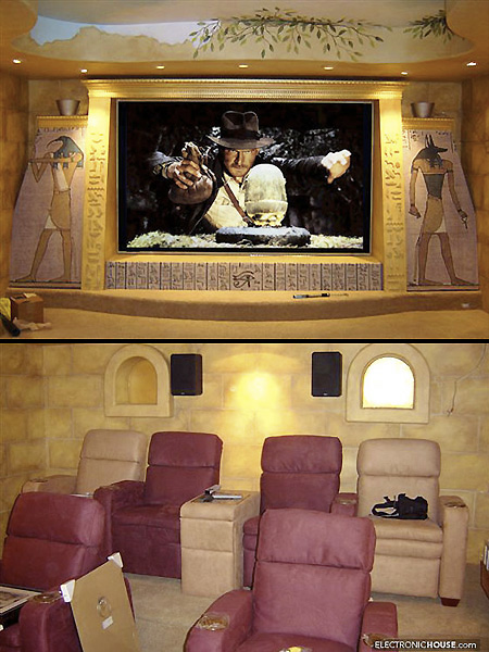 10 Coolest Home Theater Setups (8)