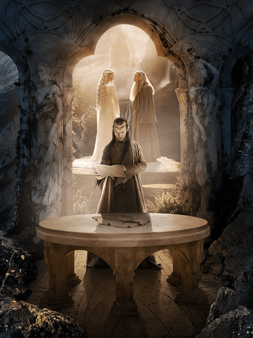The Hobbit New Banner and Poster's (1)