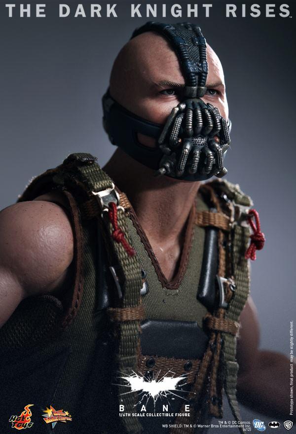 Hot Toys' 'The Dark Knight Rises' Bane (15)