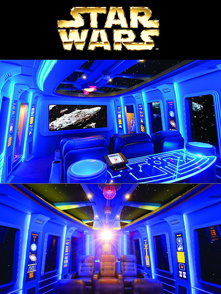 10 Coolest Home Theater Setups (4)
