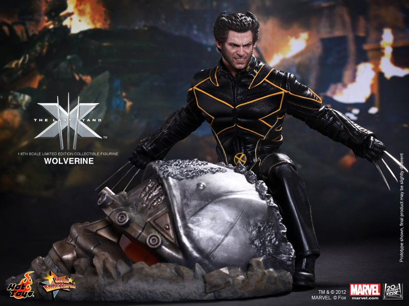 hot toys wolverine (4)