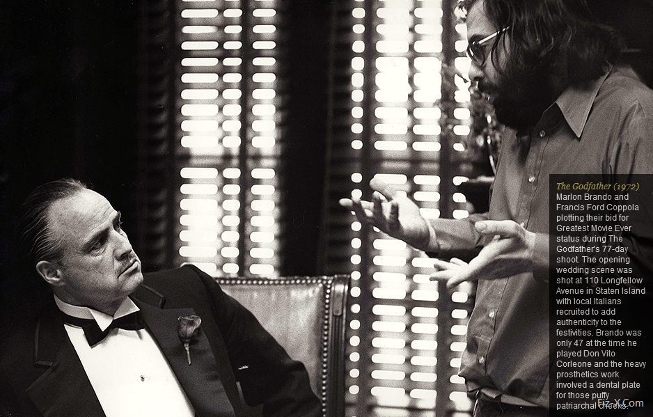 Greatest Behind-The-Scenes Photos (8)