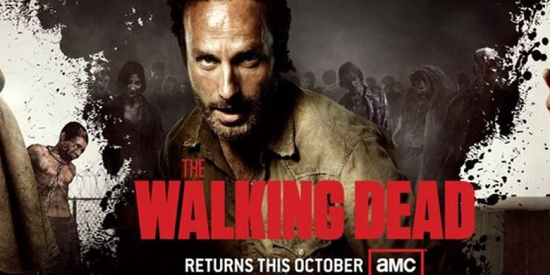 THE WALKING DEAD Season 3 - First TV Spot