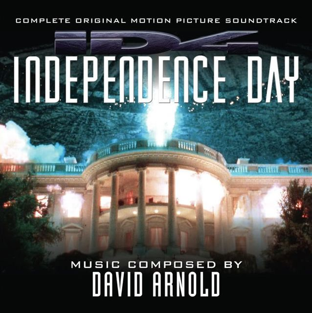 INDEPENDENCE DAY Sequels Title Revealed