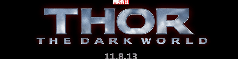 Synopsis for Thor: The Dark World
