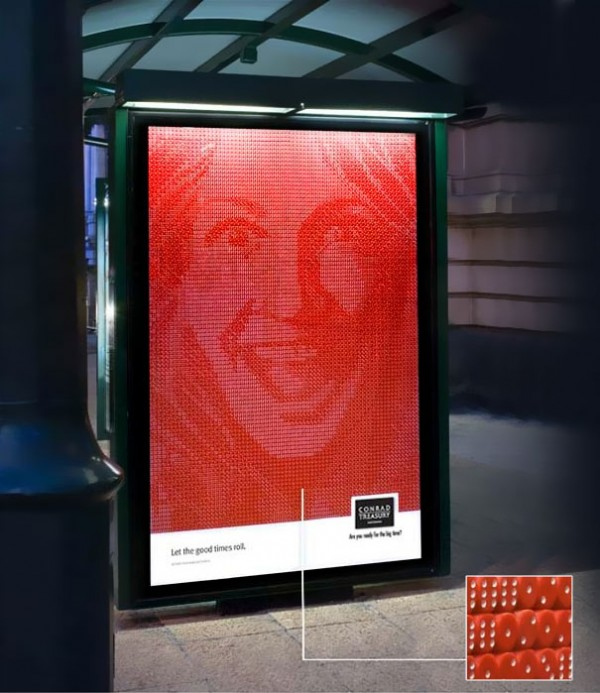 cool and creative bus stop ads (14)