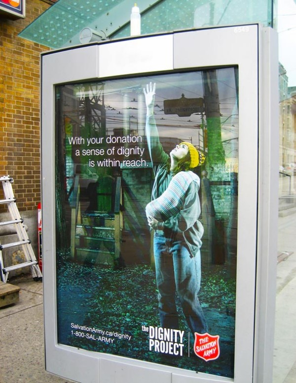cool and creative bus stop ads (12)