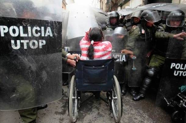 The Most Powerful Photos of 2012