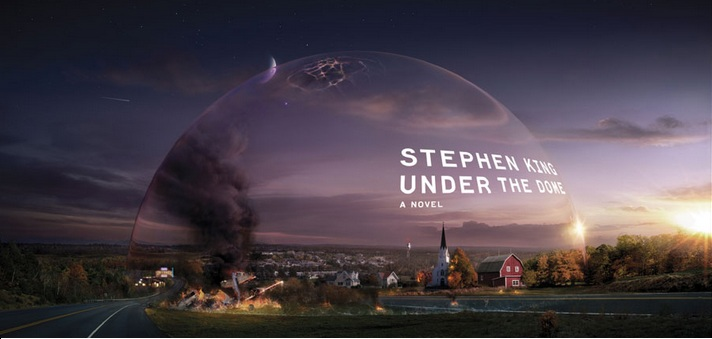 Stephen Kings Under The Dome