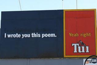 Yeah Right€ Billboards