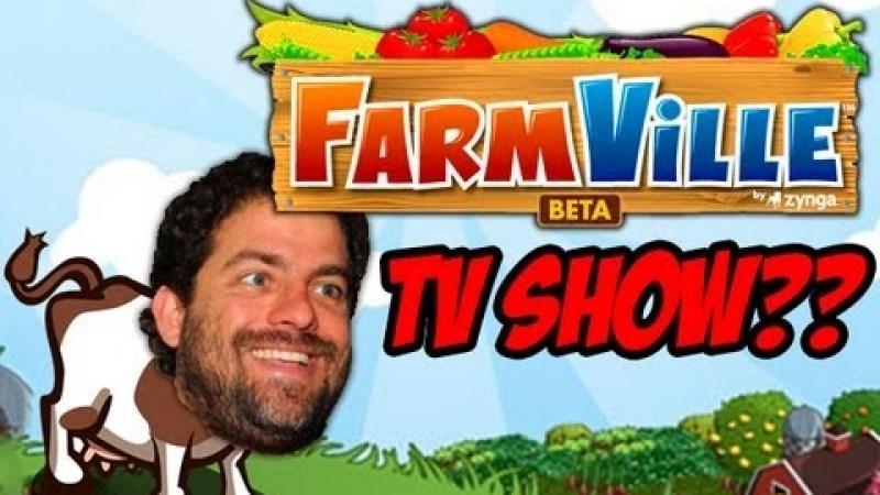 farmville tv show