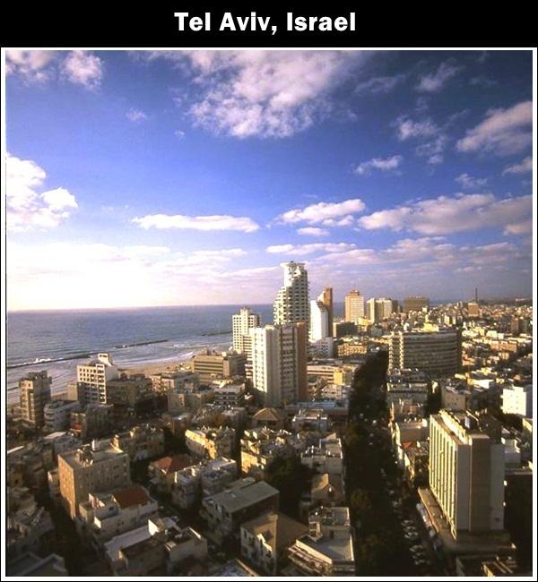 12-Tel-Aviv-Israel