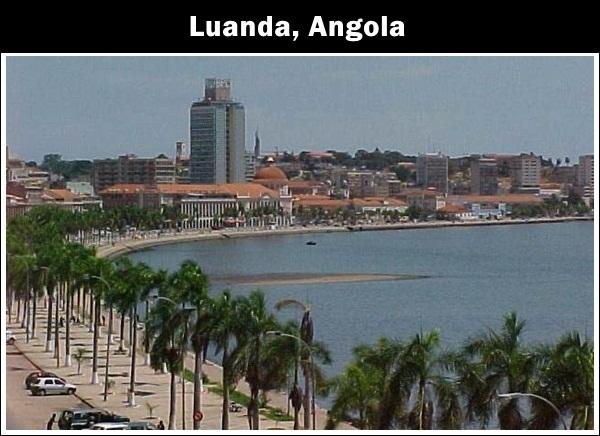 3-Luanda-Angola